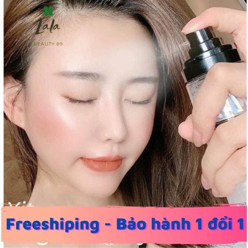 SIÊU HOT - Xịt Khóa Nền Trang Điểm Star Flash Make Up Spray (50ml) Khóa Chặt Lớp Make-up Bền Mịn Lâu Trôi- Lala Beauty 89