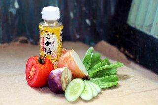 Dầu Gạo Cao Cấp TSUNO Nhật Bản 180gr Cho Bé Ăn Dặm Từ 6 Tháng Tuổi. Hàng Nhật Nội Địa thumbnail
