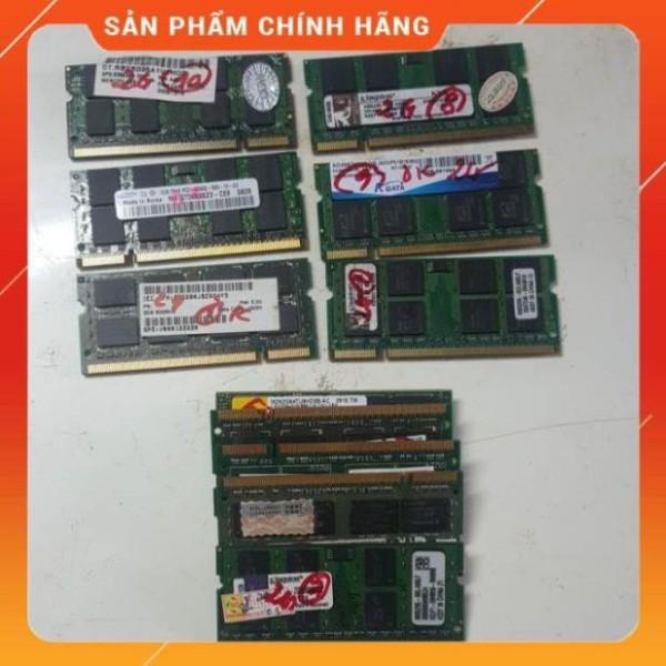 Bảng giá Ddr2 - ddr 3 2g laptop Phong Vũ