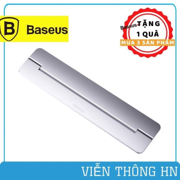 Bảng giá Đế tản nhiệt laptop baseus - Đế tản nhiệt nguyên khối cnc cho macbook laptop - vienthonghn Phong Vũ