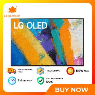 Trả Góp 0% - Smart Tivi OLED LG 65GXPTA 65 inch 4K mới 2020 - Miễn phí vận chuyển HCM thumbnail