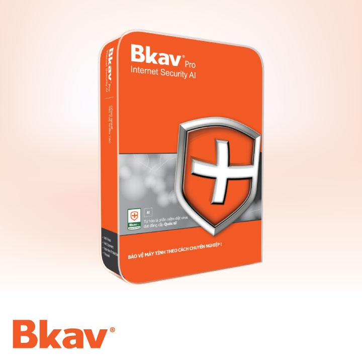 [Chính Hãng] Phần mềm diệt Virus Bkav Pro gian hàng chính hãng - Hỗ trợ kỹ thuật 24/7