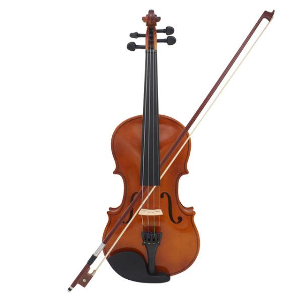 Bộ Đàn Violin ShangHai11599, Size 4/4 - FULL Phụ Kiện