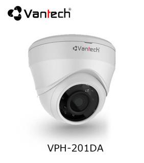 Camera hồng ngoại AHD VPH-201DA thumbnail