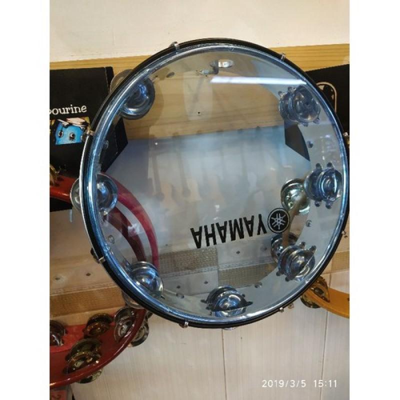 Trống lắc tay Tambourine Yamaha -SOLG