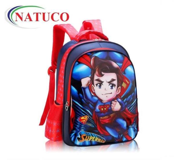 Giá bán Ba lô siêu anh hùng cho bé mẫu giáo, học sinh cấp 1 siêu nhẹ, chống thấm nước