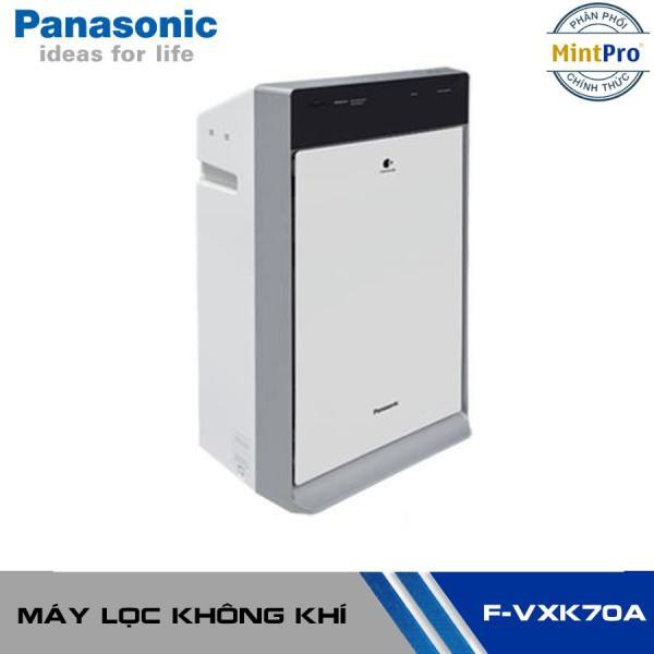 [Trả góp 0%]Máy lọc không khí và tạo ẩm Panasonic F-VXK70A