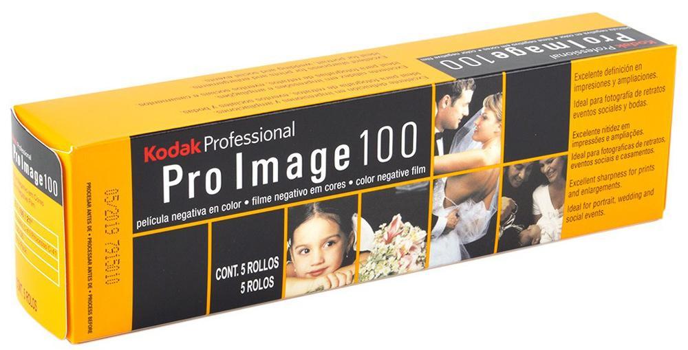 Voucher Khuyến Mại Kodak Pro Image 100 36 Exp