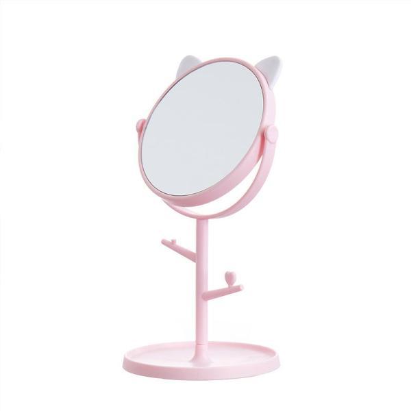 PVN5017 Gương tai mèo siêu cute, siêu yêu, siêu hot giá rẻ