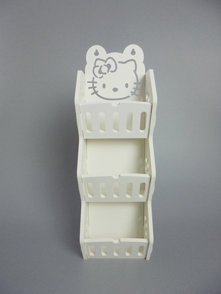 Kệ treo phòng tắm 3 tầng Nhật Bản