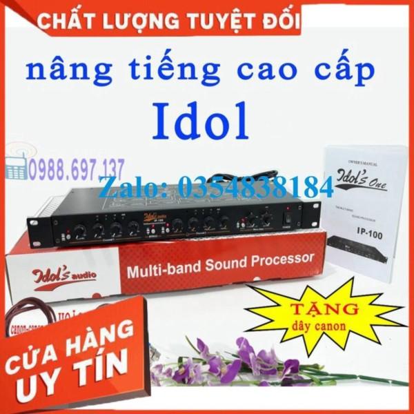 Nâng Tiếng Cao Cấp Idol Ip100   Tặng Dây Canon