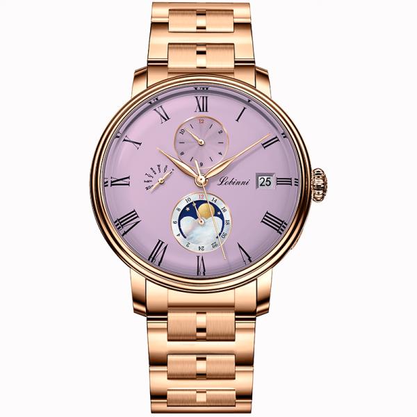 Đồng hồ nữ chính hãng LOBINNI L2075-10