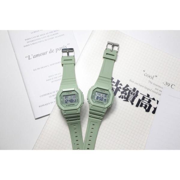 Nơi bán Đồng hồ điện tử nam nữ X - Captain MS9833