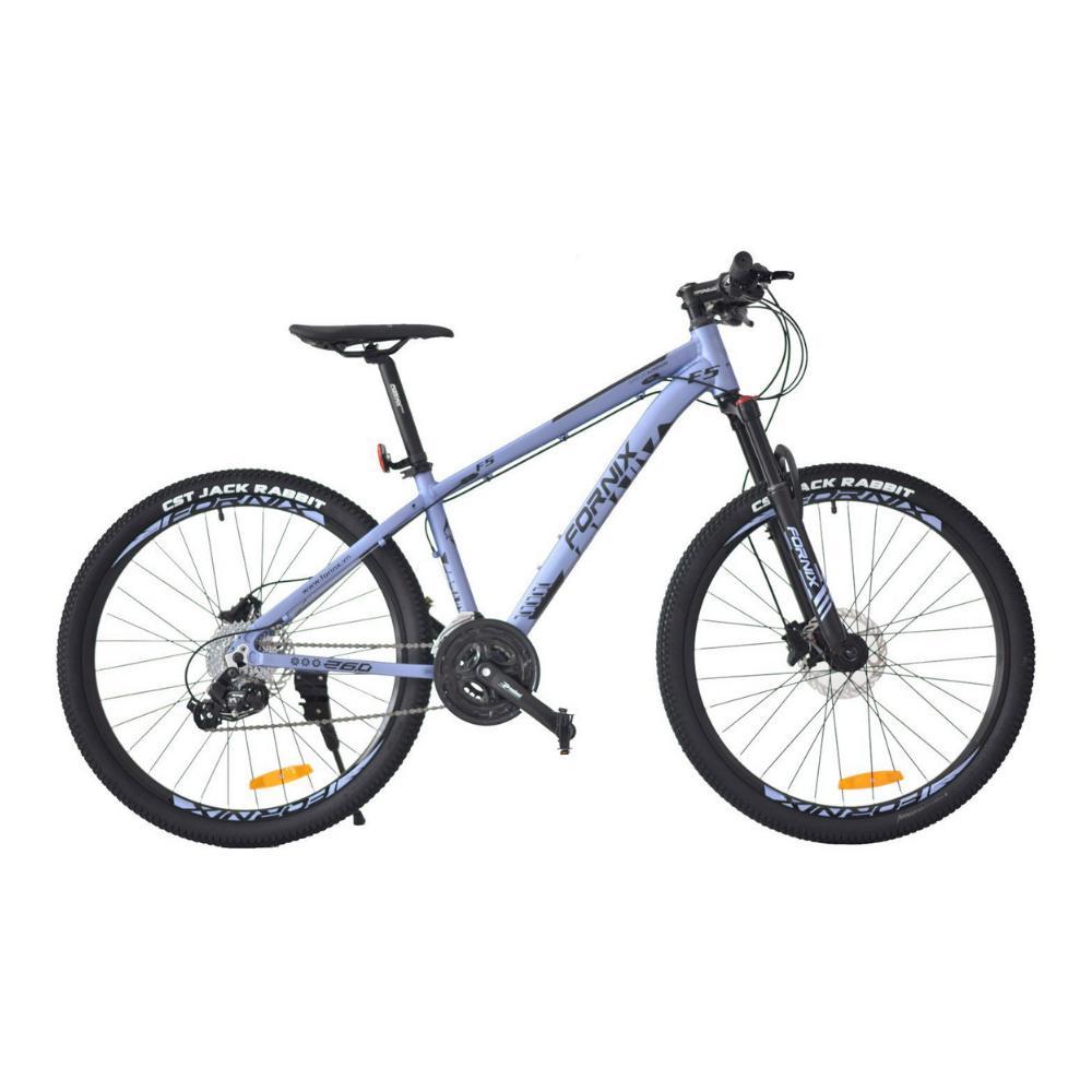 Mua Xe đạp địa hình Fornix F5 màu xanh lơ phong cách trẻ