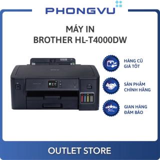 Máy in Brother HL-T4000DW - Máy in cũ thumbnail