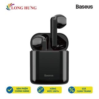 Tai nghe Bluetooth Baseus W09 thumbnail
