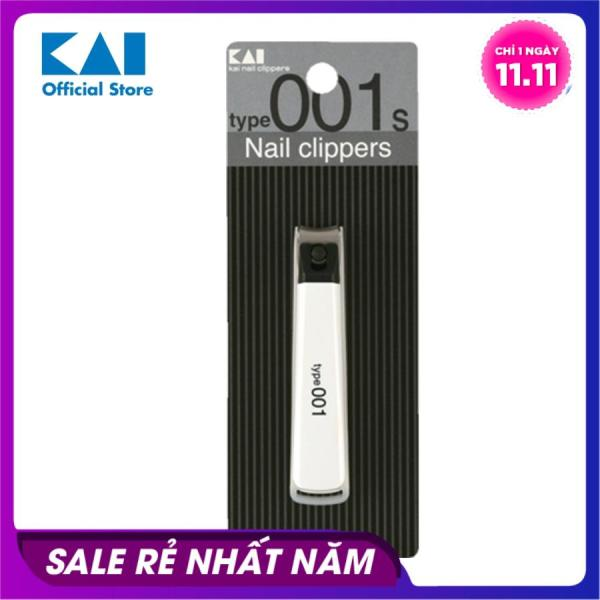 Bấm móng tay cao cấp Nhật KAI-Type001 KE0121 giá rẻ