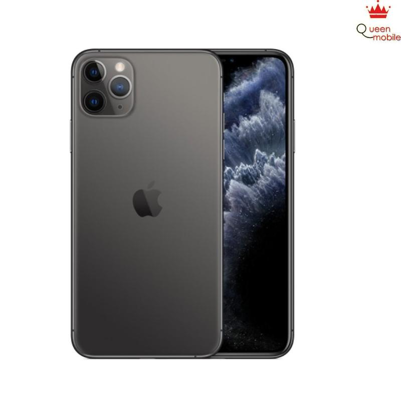 Điện Thoại iPhone 11 Pro Max 256GB - Nguyên Seal - Mới 100% - Xám