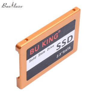 Baoblaze BUKING H2 16G 2.5 SATA III 3.0 Ổ Đĩa Thể Rắn TLC Bên Trong SSD Cho PC thumbnail