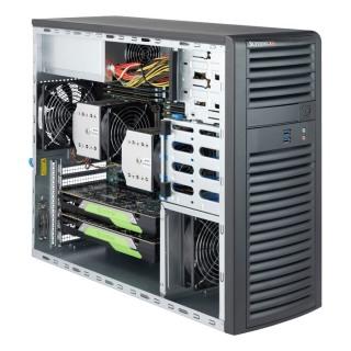SuperWorkstation SYS-7039A-I thumbnail
