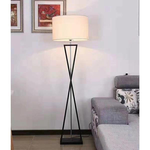 Bảng giá Đèn cây đứng - đèn sàn - đèn đứng trang trí chất liệu đẹp trang trí phòng khách L77985