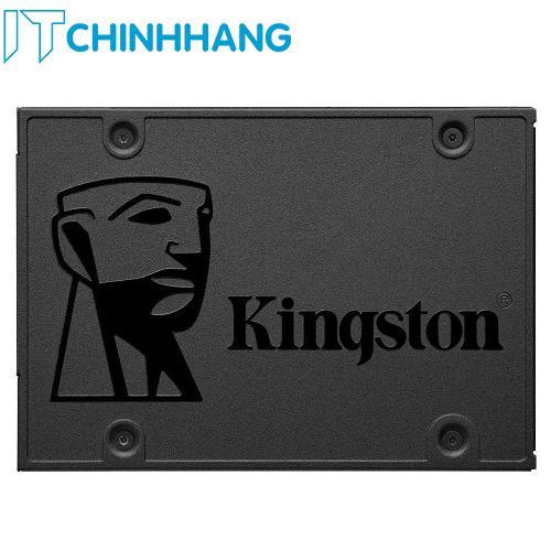 Ổ cứng SSD Kingston A400 120GB - Hãng Phân Phối Chính Thức