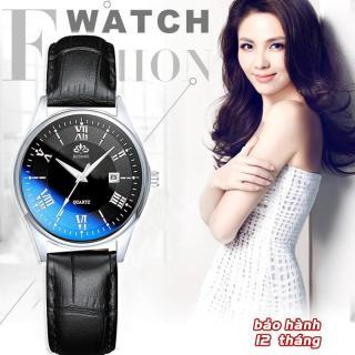 Đồng hồ nữ BOSKINE WOZI Máy Nhật Bản Cao Cấp - Đồng hồ nữ hàn quốc, Đẹp,Sang trọng,Đẳng cấp, Bền, Giá Sốc, Đồng hồ nữ đẹp, Đồng hồ nữ thời trang, Đồng hồ nữ thể thao, Đồng hồ nữ cao cấp thumbnail