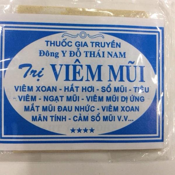 50 gói viêm mũi bột