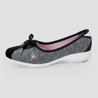 Giày búp bê nữ Le Coq Sportif QL3PJC11NV Ghi xám thumbnail