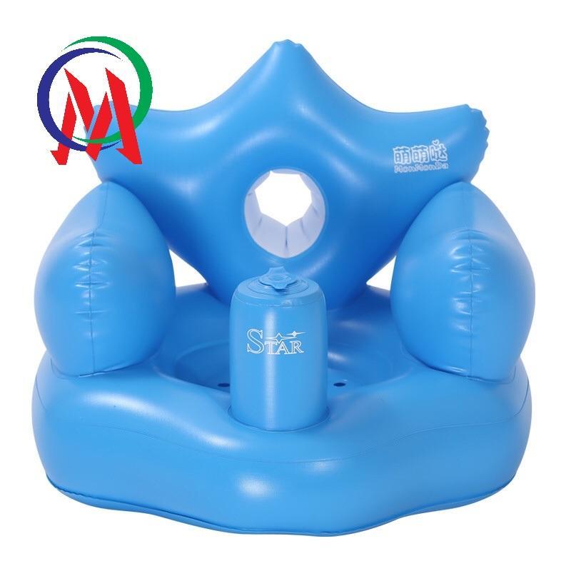 Ghế ngồi cho bé inflatable