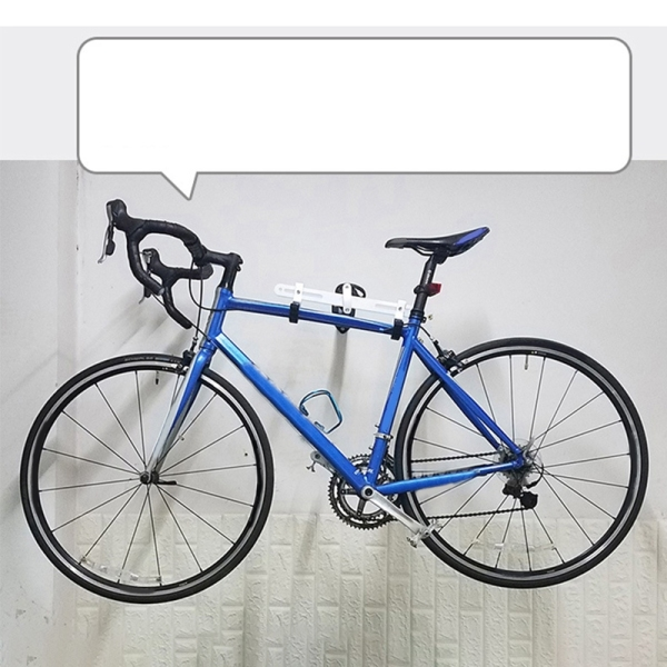 Phân phối Bike Wall Mount for 1 Bicycle in Garage or Home - Cycling Hanger - Safe and Secure Holder Hook