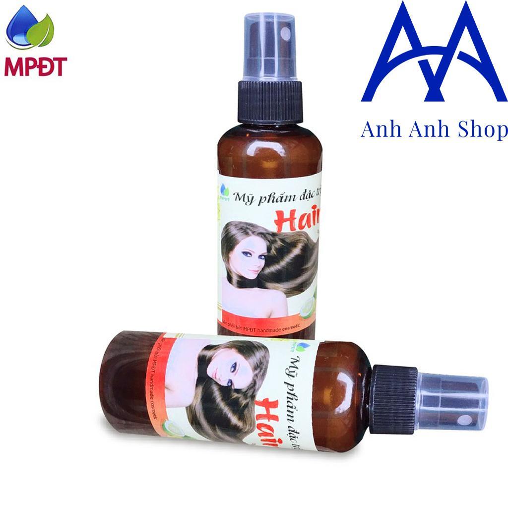 Tinh dầu bưởi kích thích mọc tóc Hair Lotion 100ml Nhật Bản