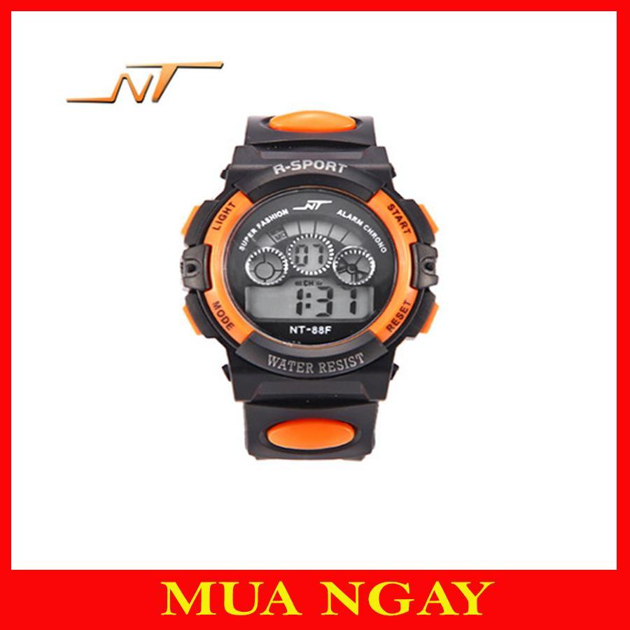 Nơi bán Đồng Hồ Điện Tử Unisex Sports Watch Chống Nước Chống Va Đập DH12