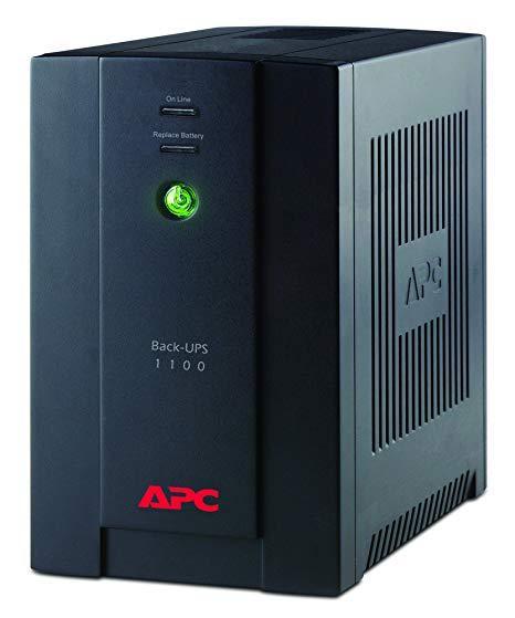 Bảng giá Bộ lưu điện UPS APC Line Interactive APC 1000VA/660W Phong Vũ
