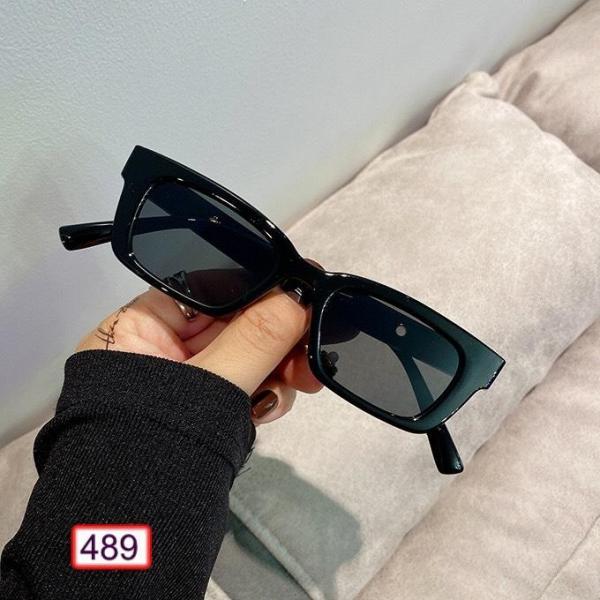 Giá bán Mắt Kính Thời Trang HAZOGMJENNIE 489 Thời Trang Hot Trend