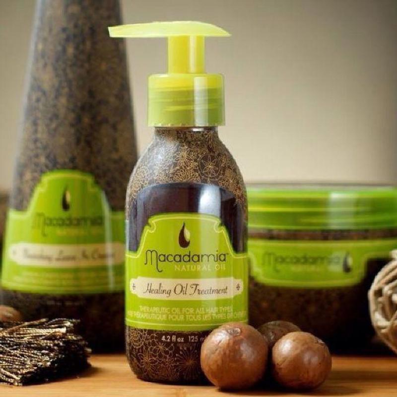 Tinh dầu dưỡng tóc Maca Healing Oil giá rẻ