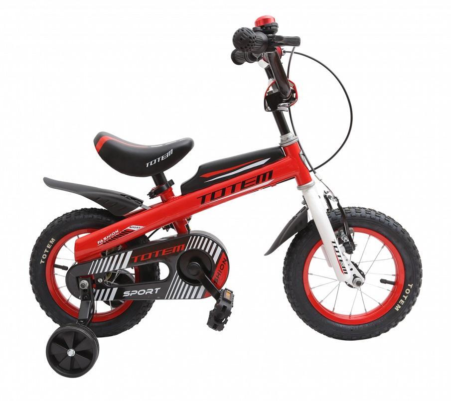 Mua xe đạp trẻ em TOTEM 903 14″ (3-6 tuổi)