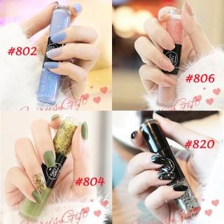 SANIYE Sơn móng tay 2 đầu chất lượng không thấm nước N8071 (có 20 màu để lựa chọn) - INTL thumbnail