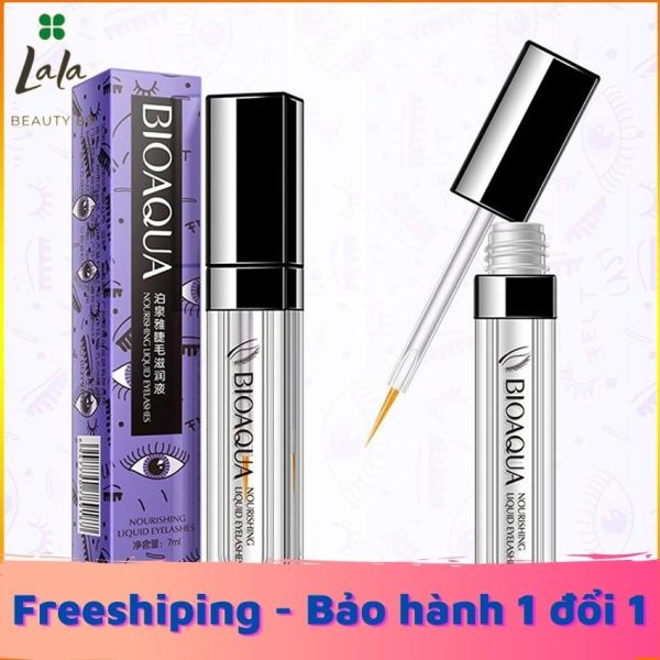 [YÊU THÍCH] Serum dưỡng mi dài và dày Bioaqua Lala Beauty 89, cho lông mày đôi mắt quyến rũ - Lala beauty 89