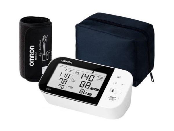 Nơi bán Máy đo huyết áp bắp tay Omron HEM 7361T