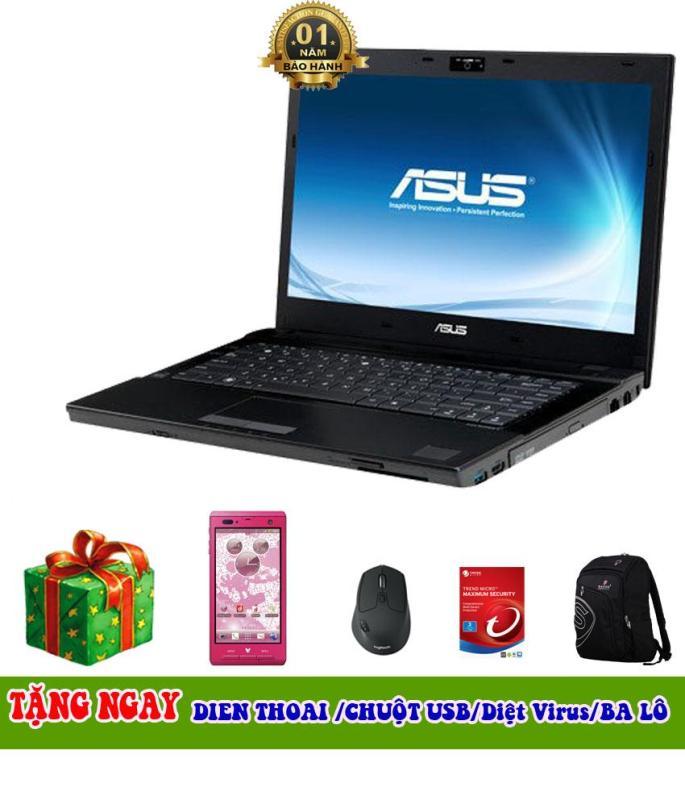Siêu laptop vỏ nhôm Asus B53E Core i5, ram 8GB, hdd 1000 gb cấu hình cao chơi game ổn