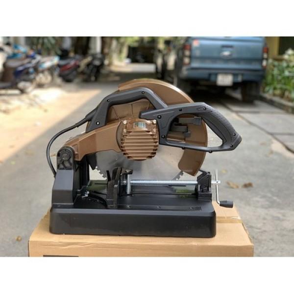 Máy cắt sắt bàn lưỡi hợp kim 355mm DEKTON DK-966D(1 lưỡi)