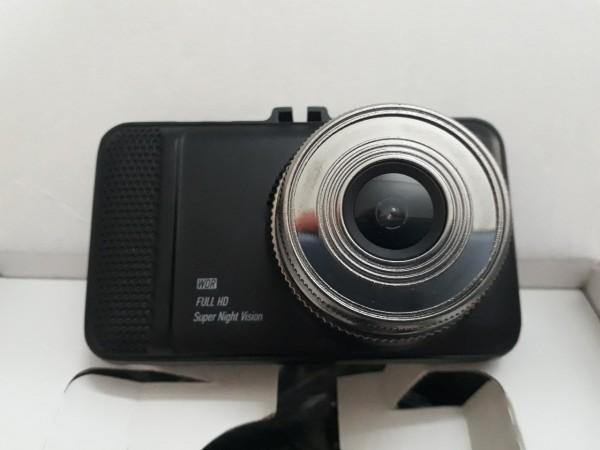 Camera Hành Trình 2550  Pro Góc Quay Rộng Màn hình 3 HD (Ảnh thật 100%)