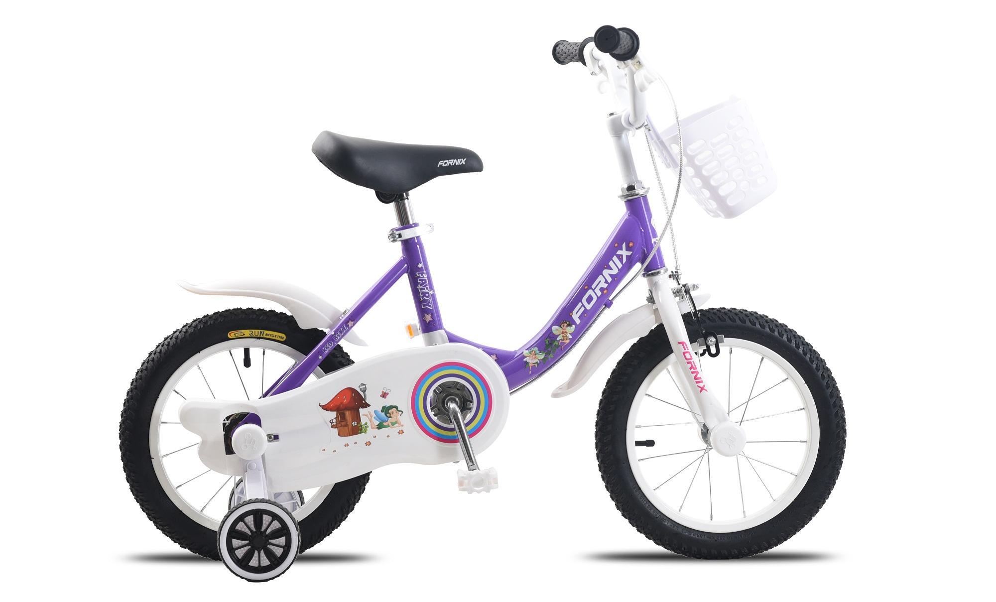 Giá bán Xe đạp trẻ em Fornix Fairy - BẢO HÀNH 12 THÁNG