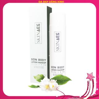 SKIN AEC -Kem Dưỡng Trắng Da & Chống Nắng Ban Ngày thumbnail