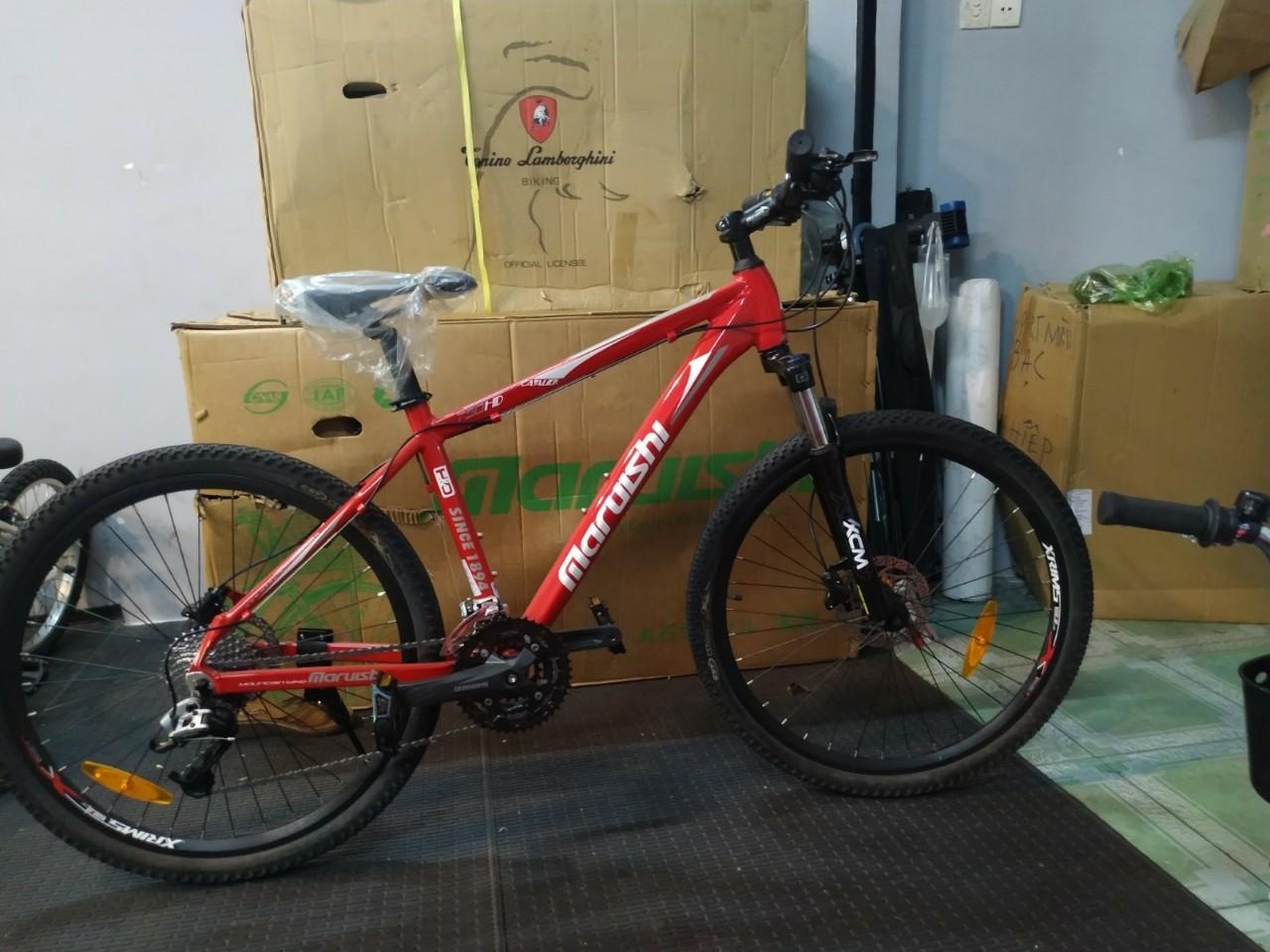 Mua Xe đạp địa hình CAVALIER 750-HD