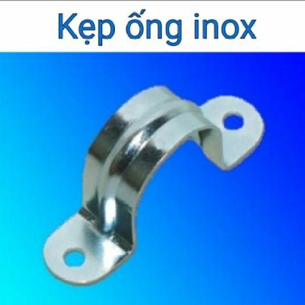 Kẹp ống Inox nhiều size