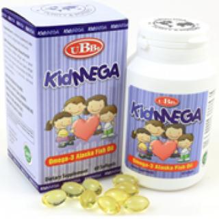 Kidmega UBB bổ sung EPA, DHA giúp trẻ ăn ngon miệng tăng khả năng hấp thu thumbnail
