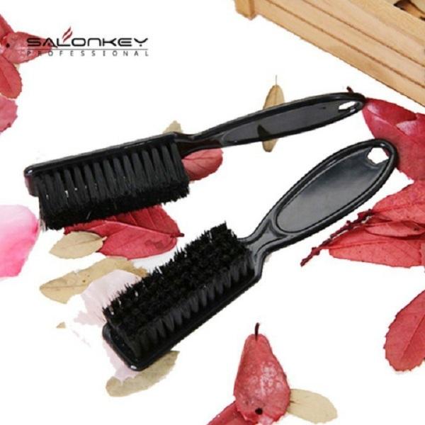 Chổi phủi tóc chuyên fade cho barbershop