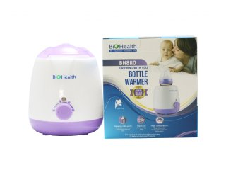 Máy hâm sữa 3 chức năng BIOHEALTH BH8110 thumbnail